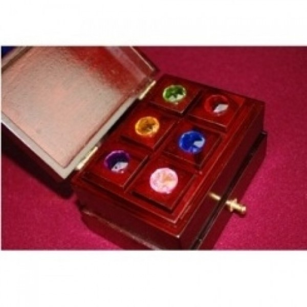 AMAZING JEWELRY (GEMS) BOX - DELUXE 2.0
