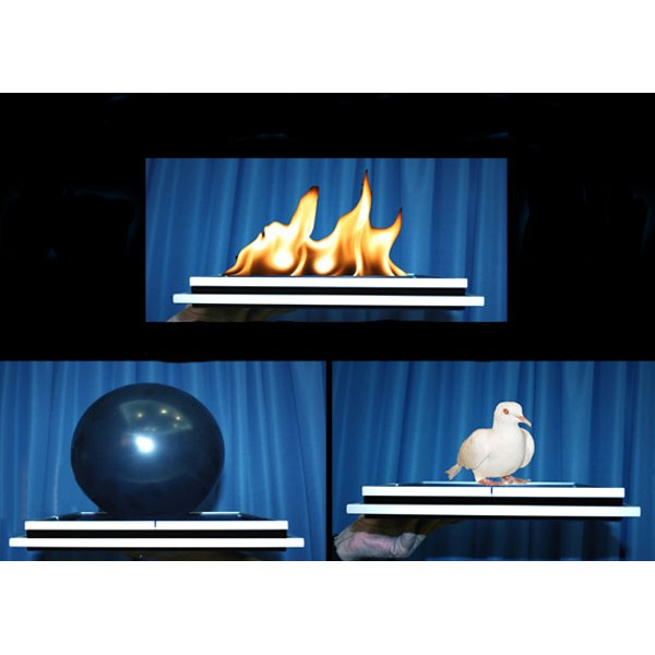 Balloon-Fire to Dove Tray