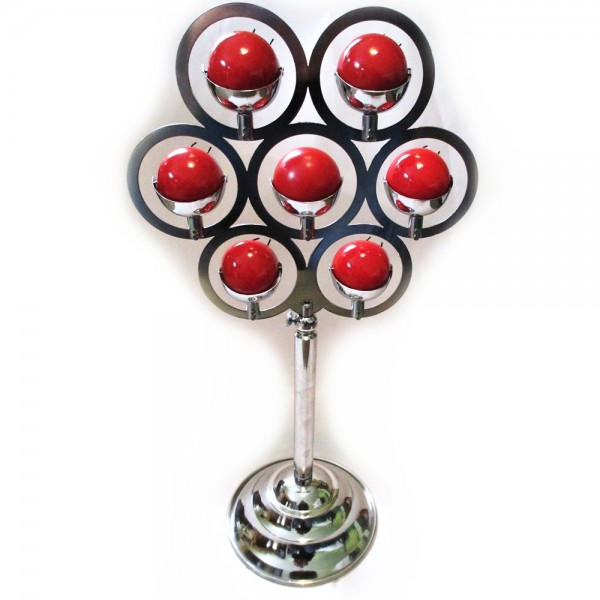 Multiplying Ball Stand