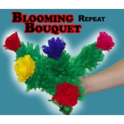 BLOOMING BOUQUET - 5F