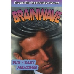 BRAINWAVE DECK - (PRO-QUALITY BICYCLE CARDS EDITION)