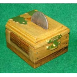 Ching Ling Coin Box – (Deluxe TK)