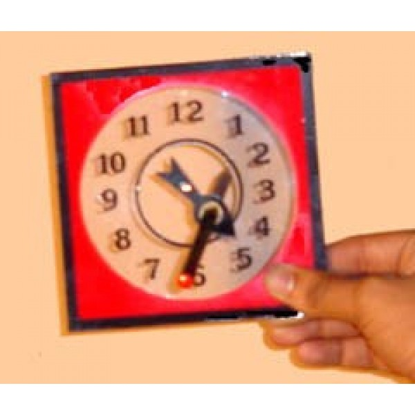 Clock Dial Penetration – Improved
