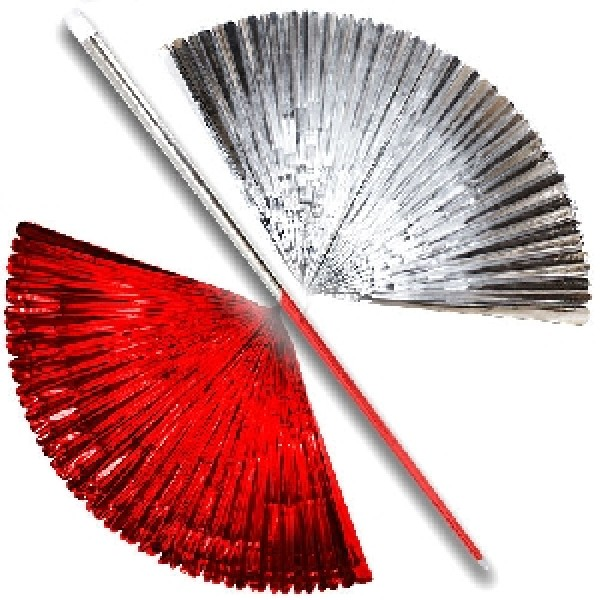 COLOR CHANGING CANE TO FANS