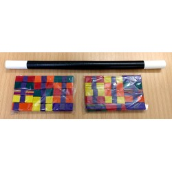 CONFETTI WAND – WITH REFILLS