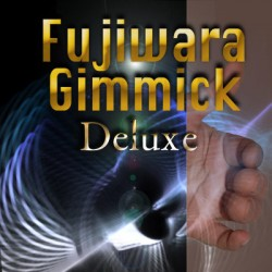 FUJIWARA GIMMICK DELUXE (GIMMICK WITH DVD)