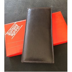 HIMBER WALLET – (DELUXE REAL LEATHER MODEL)