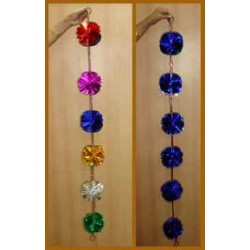 Hot Magic Production Garland 4″ – Large