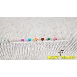 Hot Rod Crystal (Small) by Mr. Magic - Trick