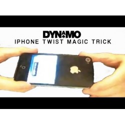 IPHONE TWISTER