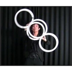 JUGGLING RING - ULTRA PRO.