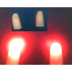 LIGHTED THUMB