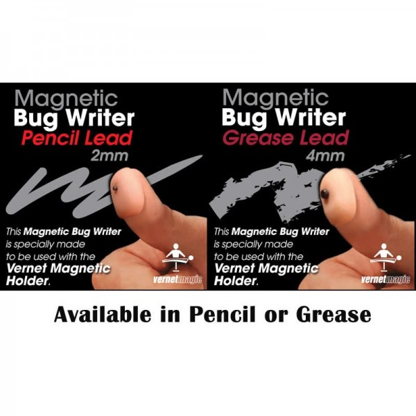 Magnetic Bug Writer by Vernet Magic