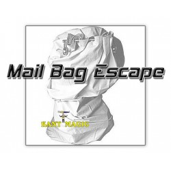 MAIL BAG ESCAPE SUPER