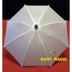 MINI PARASOL PRODUCTION - WHITE