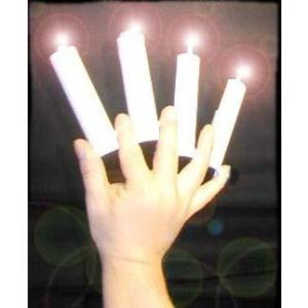 MULTIPLYING CANDLES - LARGE - PAIRS
