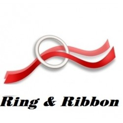 RING AND RIBBON