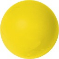 SPONGE BALLS SUPER - SET OF 4 (YELLOW)