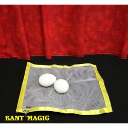 Ultimate Egg Bag by Mr. Magic - Trick