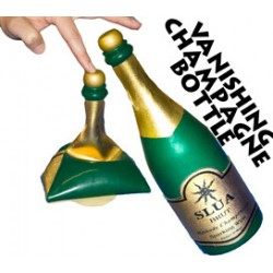 VANISHING CHAMPAGNE BOTTLE