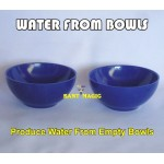 WATER BOWL - PLASTIC