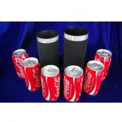 COLA CANS PRODUCTION - IM