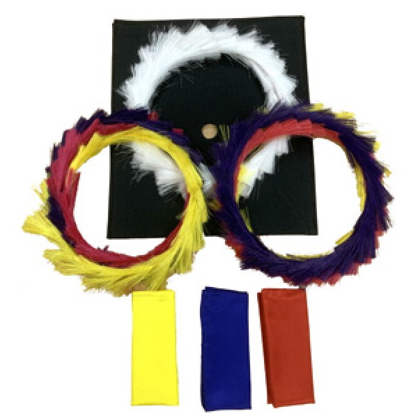 Color Changing Wreaths – Synthetic Fiber