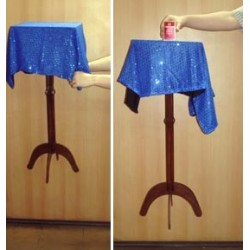 FLOATING TABLE - WOOD (MAGNETIC)