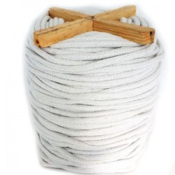 ROPE SOFT (500 FOOT REEL) – WHITE