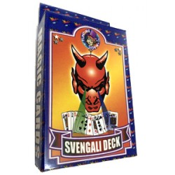 SVENGALI DECK – SUPER
